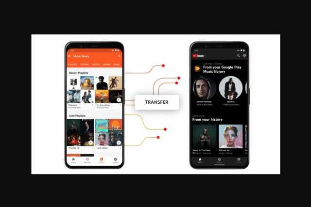 Google Play Music Data Deletion 2