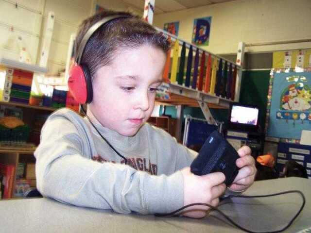 Impact of Gadgets on Children