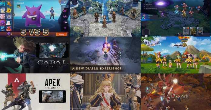 Most Awaited Upcoming Mobile Games 2021
