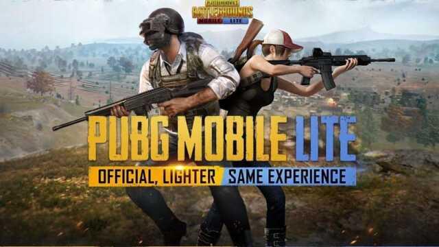 PUBG Mobile Lite APK download 1