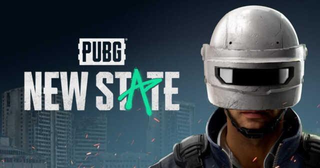 PUBG New State vs PUBG Mobile 1
