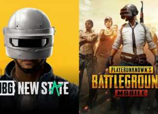 PUBG New State vs PUBG Mobile