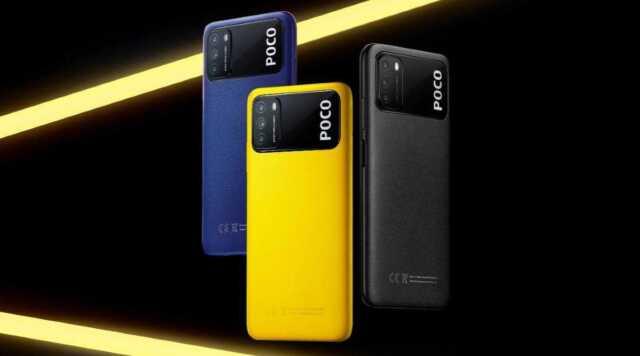 Poco M3 arrives in India 2
