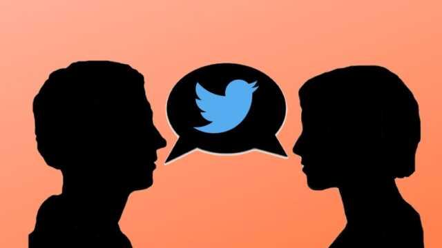 Twitter voice DM feature 1