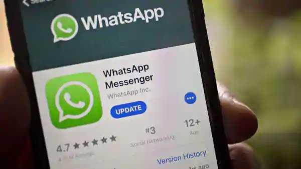 WhatsApp Feature Update 1