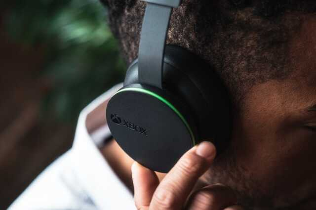 Xbox Wireless Headset 2