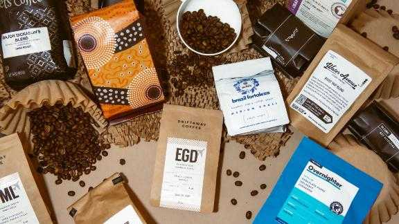best coffee subscription