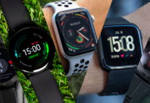 best smartwatch in india 1