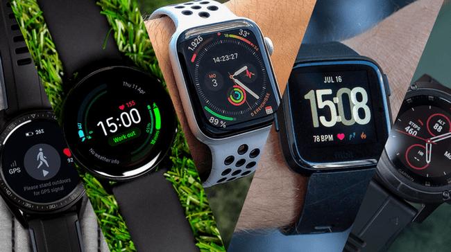 best smartwatch in india 1