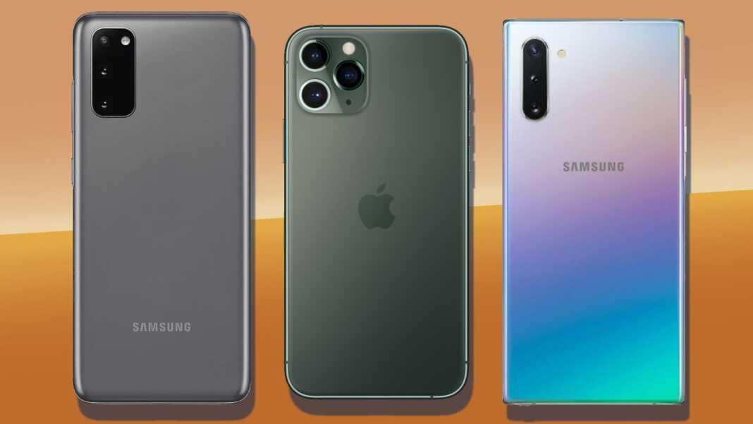 best smartphone in 2021