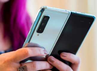 google pixel folding phone