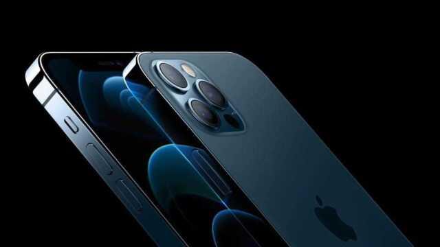 iPhone 13 ultra wide camera 1