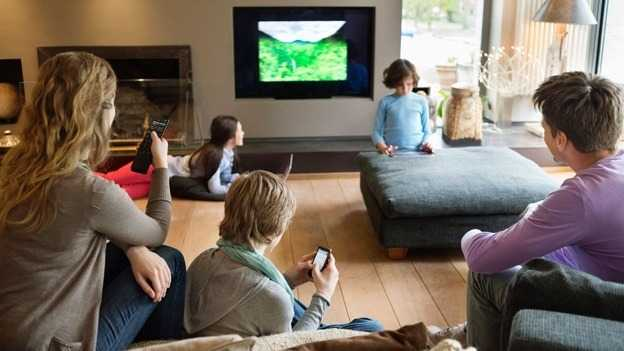 modern gadgets are influencing human relations 1