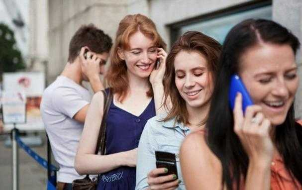 modern gadgets are influencing human relations