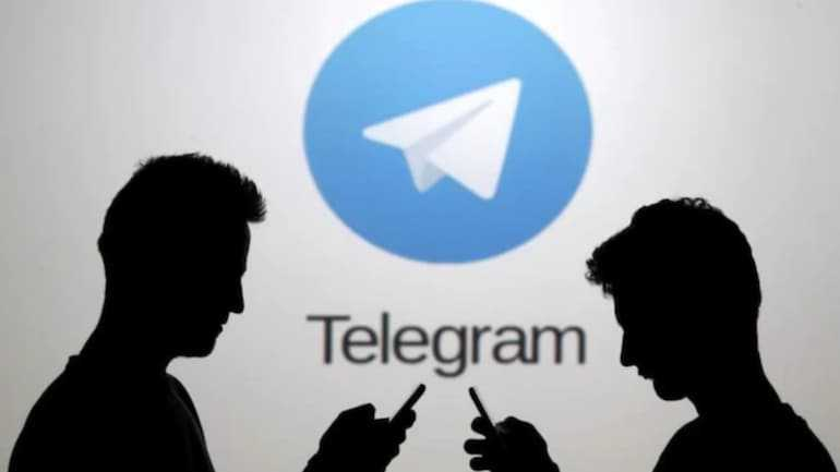 telegram most downloaded app