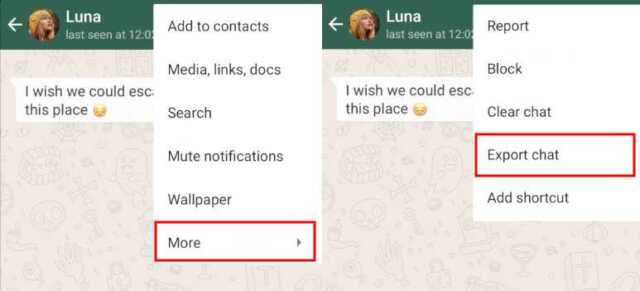 transfer chat from whatsapp to telegram 2