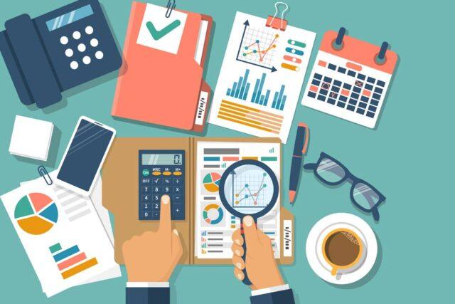 Accountants Bookkeepers