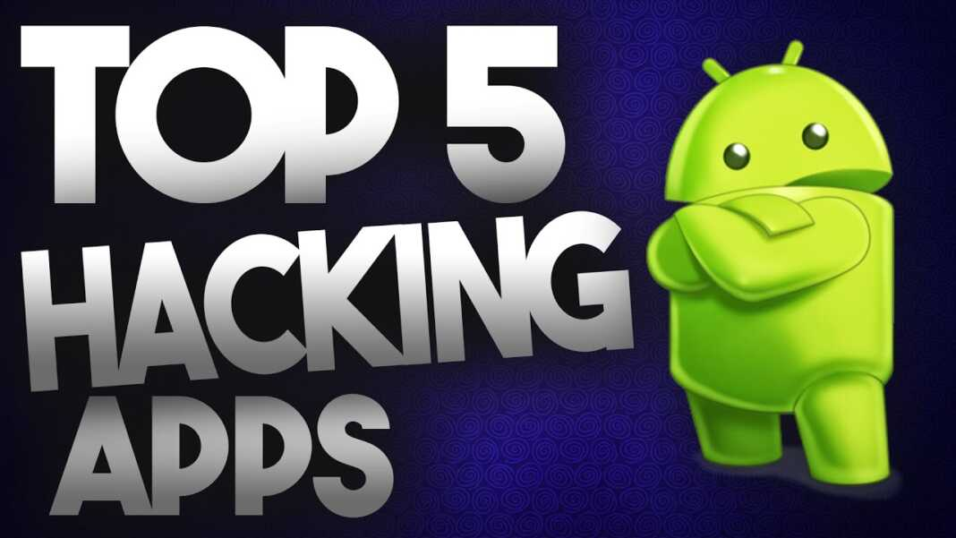 Android Game Hacking Apps 1