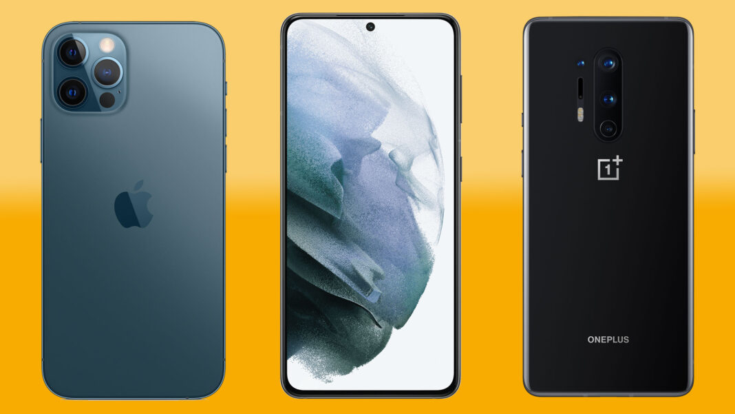 Best Mobile Brands in India 2021