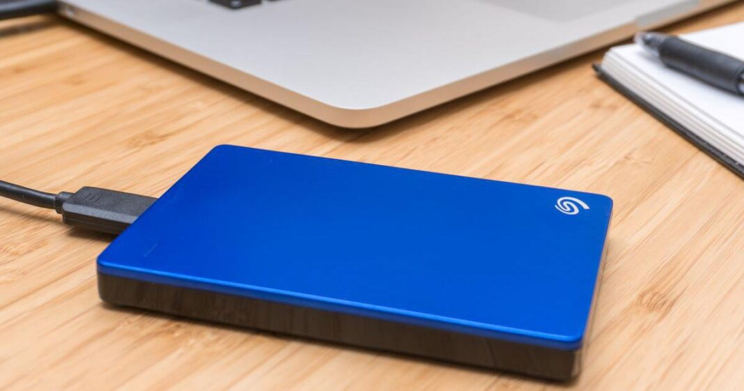 Best Portable Hard Disk