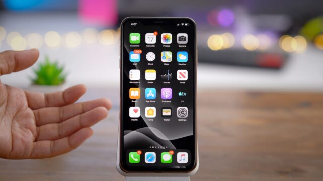 Cool Features in iPhone 13 1