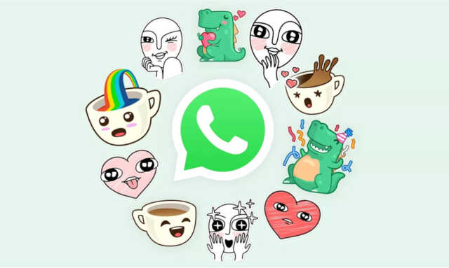 New Animated Stickers For Voice Messages 1