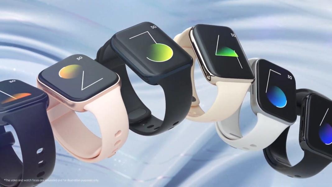 OnePlus Watch launch update 2