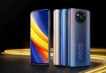 Poco X3 Pro India Launch