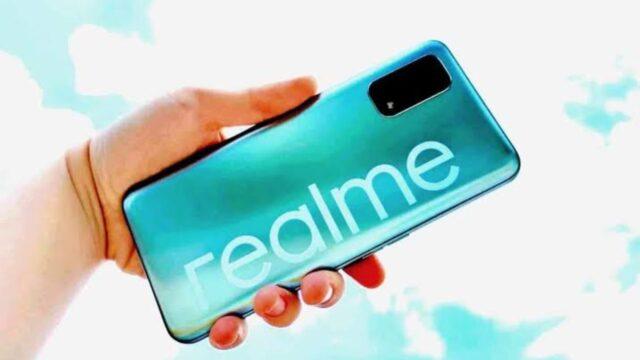 Realme 8 Pro 2