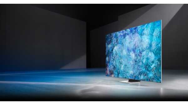 Samsung Neo QLED & Micro LED Launched