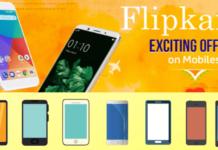 Smartphones Discount on Flipkart