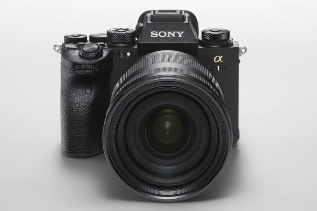 Sony Alpha 1 Launch in India 1