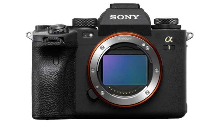 Sony Alpha 1 Launch in India