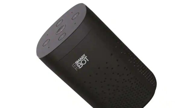 Zebronics First Smart Speaker 1