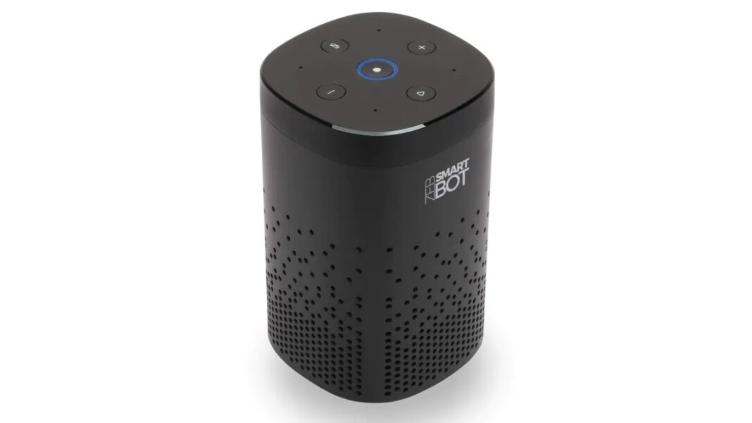 Zebronics First Smart Speaker