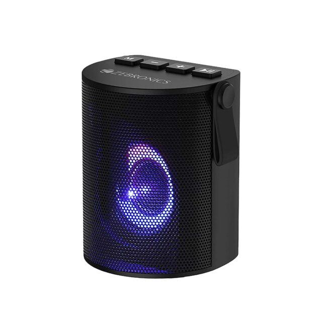 Zebronics First Smart Speaker 2