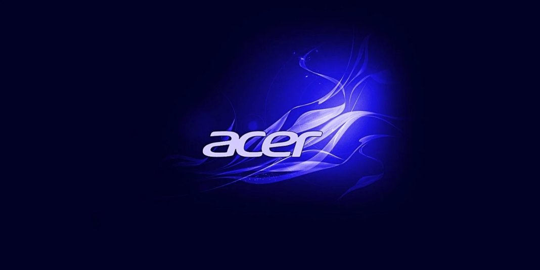 acer ransomeware attack