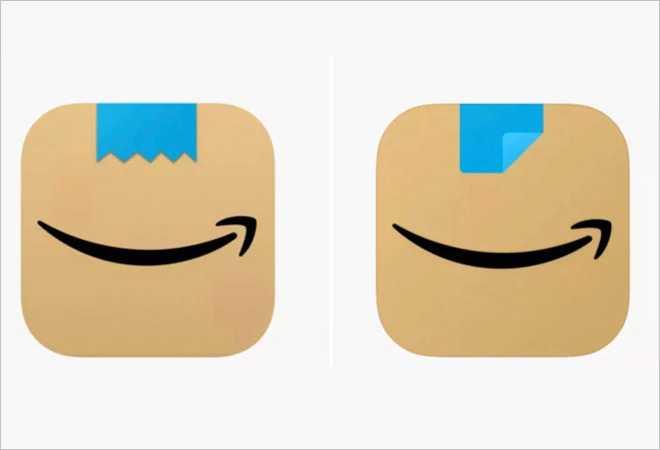 amazon logo change