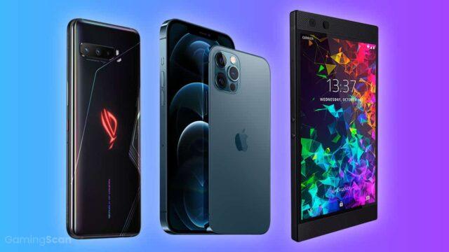 best gaming smartphone 2