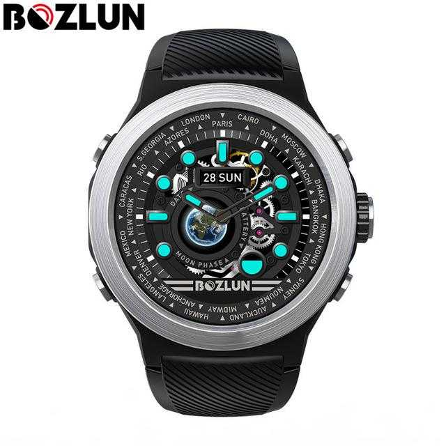 bozlun smartwatch