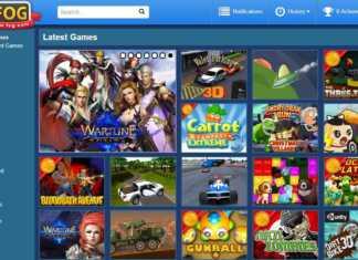 flash game websites