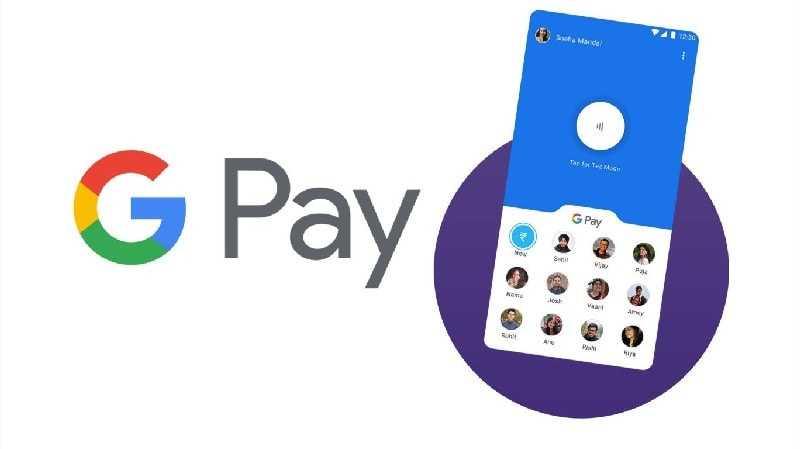 google pay revenue model