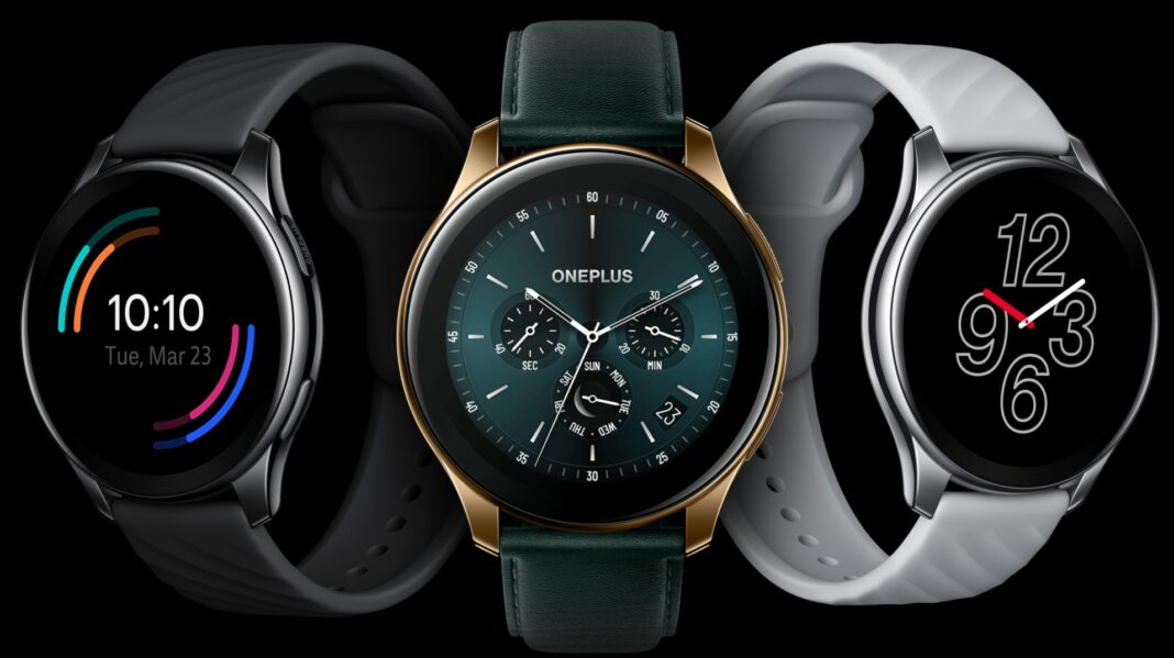 oneplus smartwatch 1