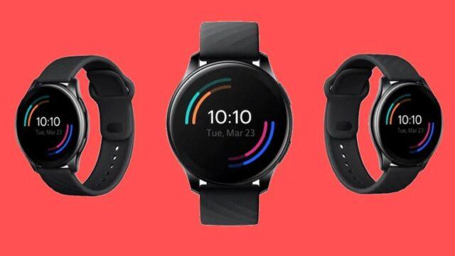 oneplus smartwatch 2