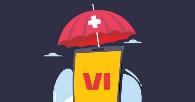 vodafone idea health insurance 3
