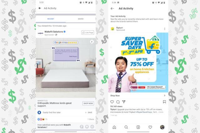 Ads On Facebook & Instagram