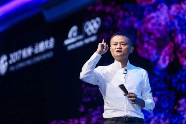 Alibaba fined $2.8 billion by Chinese regulators 1