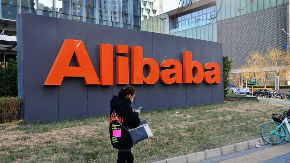 Alibaba fined $2.8 billion by Chinese regulators