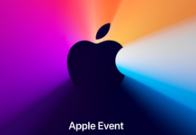 Apple Event 2021 1