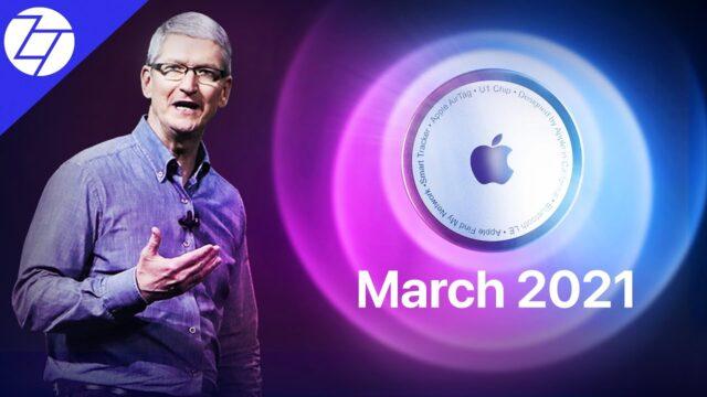 Apple Event 2021 1